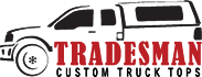 Tradesman Trucks Storage Boxes and Tool