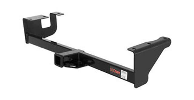 Santa Barbara & Ventura Co. Trailer Hitch